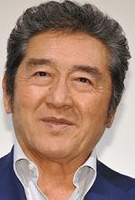 松方弘樹さんの顔写真の画像