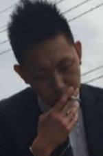 山田秀明さんの顔写真の画像