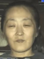 中村めぐみ容疑者の顔写真の画像