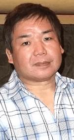 泉田純さんの顔写真の画像