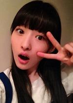 松野莉奈さんの顔写真の画像