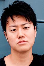 遠藤要さんの顔写真の画像