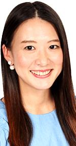 岩田泉未さんの顔写真の画像