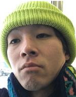 福島彰浩容疑者の顔写真の画像
