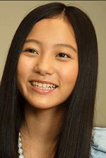 工藤綾乃さんの顔写真の画像