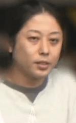 新井理央容疑者の顔写真の画像