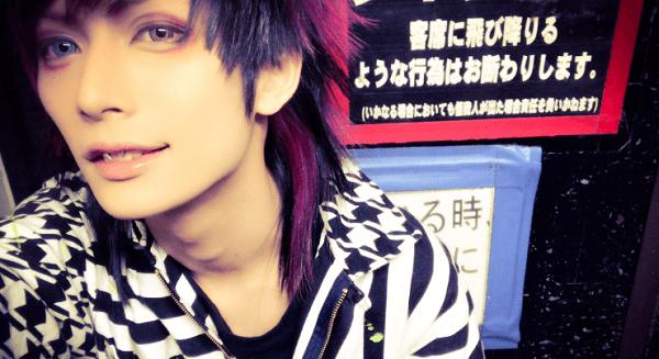 りおこと村田賢太容疑者の顔写真の画像