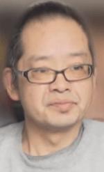 すし職人・木野宣達容疑者の顔写真の画像