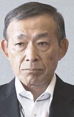 伊藤博文さんの顔写真の画像
