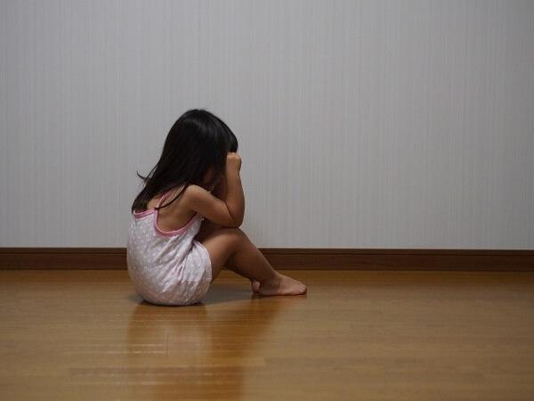 目黒区東が丘で5歳の女児に暴行し死亡させる虐待事件のイメージ画像