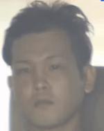 高橋虎平容疑者の顔写真の画像