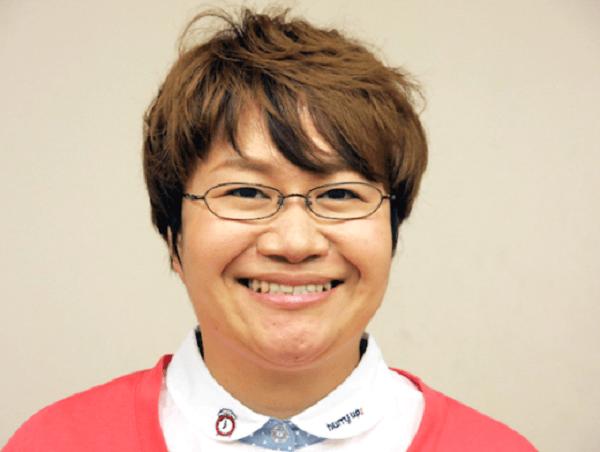 ハリセンボン・近藤春奈さんの顔写真の画像