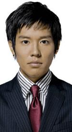 小出恵介さんの顔写真の画像