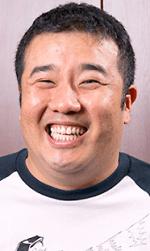 「インパルス」の堤下敦さんの顔写真の画像
