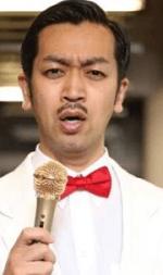 ムーディ勝山さんの顔写真の画像