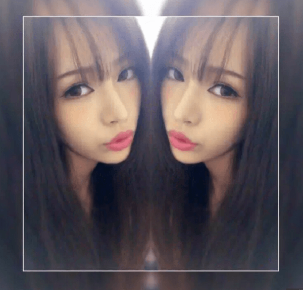 江原穂紀さんの顔写真の画像