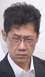 佐藤稔之容疑者の顔写真の画像