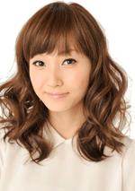 ミキティこと藤本美貴さんの顔写真の画像