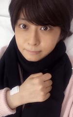 小林麻央さんの顔写真の画像