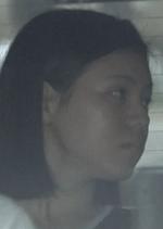 田畑幸香容疑者の顔写真の画像