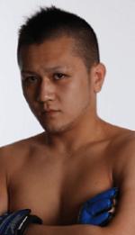 元格闘家・小森亮介容疑者の顔写真の画像