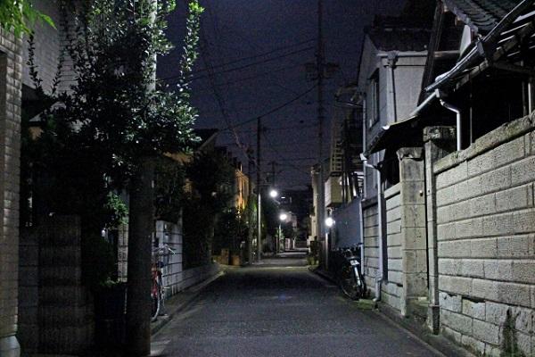 枚方市中宮本町で強盗事件のイメージ画像
