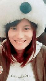 増田愛梨奈容疑者の顔写真の画像