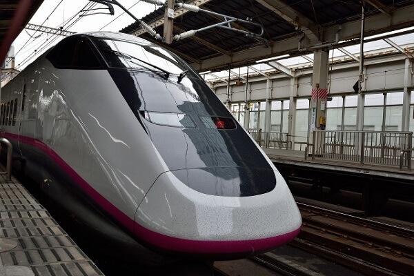 新幹線こまちの画像