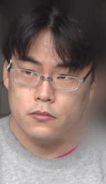 宮崎徹容疑者の顔写真の画像