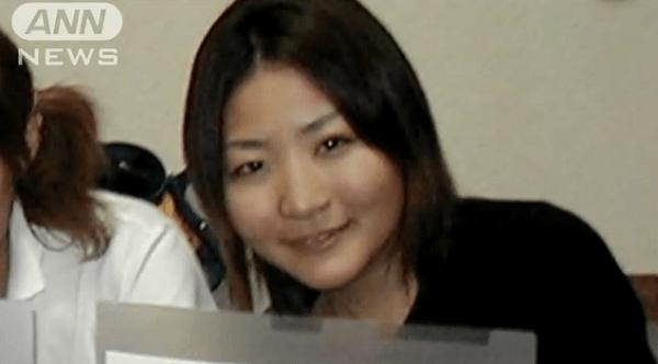 女子大生・原田実里さんの画像