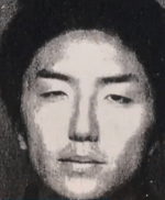 白石隆浩容疑者の顔写真の画像