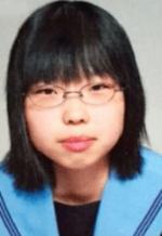 比楽あゆみさんの顔写真の画像