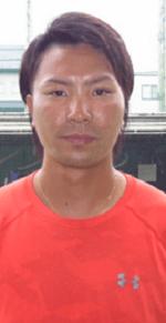 元阪神の一二三慎太の顔写真の画像