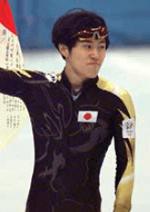 長野五輪の銅メダリストの植松仁容疑者の顔写真の画像