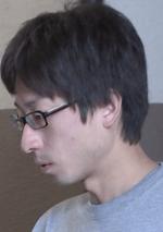 藤田栄容疑者の顔写真の画像