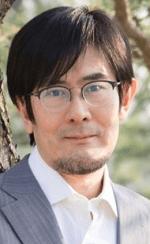 経済評論家・三橋貴明容疑者こと中村貴司の顔写真の画像