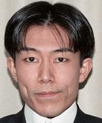 熊倉昭洋容疑者の顔写真の画像