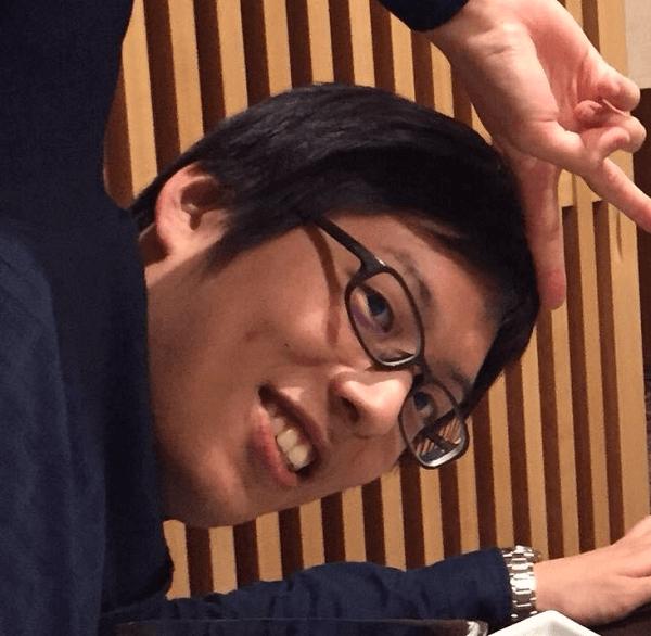 兄弟喧嘩で殺害された兄・細谷竜己さんの顔写真の画像