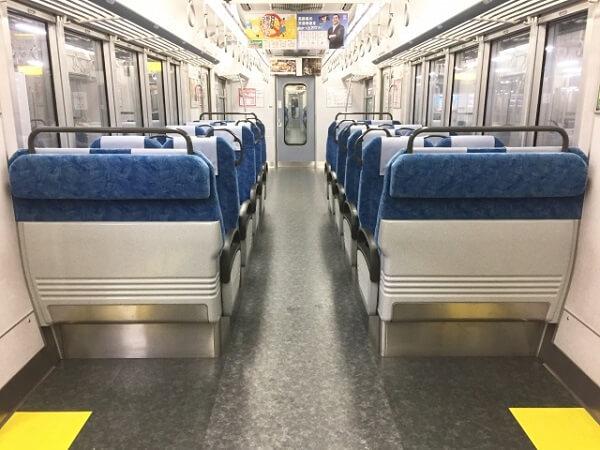 常磐線・柏駅の電車内で妊婦が出産のニュースの画像