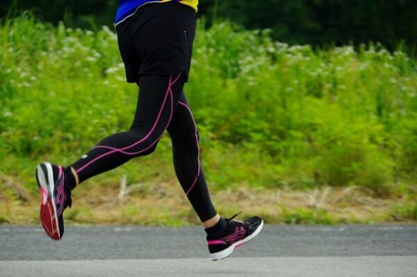 マラソン大会で生徒が心肺停止のニュースのイメージ画像