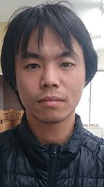 和田竜人さんの顔写真の画像