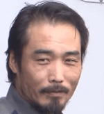 チャレンジャーの所有者で逮捕された白井良宗容疑者の顔写真の画像