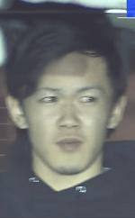 小林幸輝容疑者の顔写真の画像