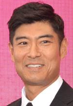 高嶋政宏さんの顔写真の画像