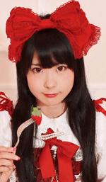 有坂愛海さんの顔写真の画像