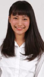 福田愛依さんの顔写真の画像