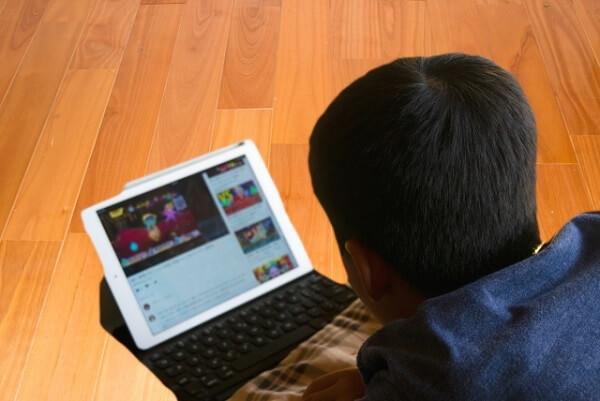 小3の男子児童がウイルス作成するニュースのイメージ画像