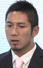 渡辺浩一さんの顔写真の画像