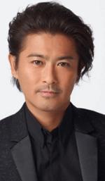山口達也さんの顔写真の画像