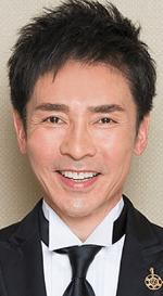 郷ひろみさんの顔写真の画像